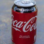 Does coke zero have caffeine