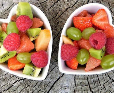 What fruits go well together